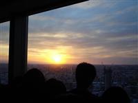 JRタワー展望室T38・写真