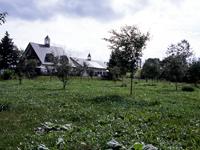千代田の丘キャンプ場