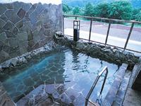 島の下温泉・写真