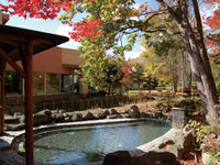 滝の湯温泉・写真