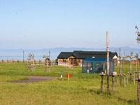 羅臼オートキャンプ場・写真