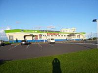 道の駅 マリーンアイランド岡島・写真