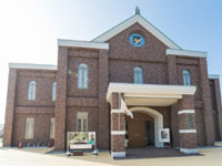 北鎮記念館