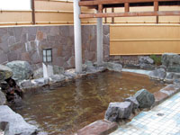 昆布川温泉・写真