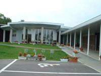 剣淵町絵本の館