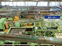 アサヒビール 北海道工場(見学)