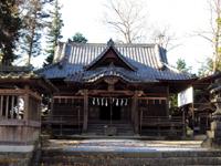 椋神社・写真