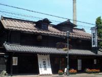 武甲酒造・柳田総本店(見学)・写真