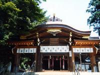 高麗神社・写真