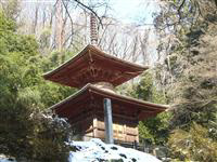 金鑚神社・写真