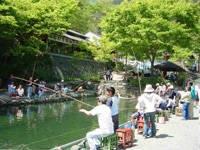 神川町矢納フィッシングパーク