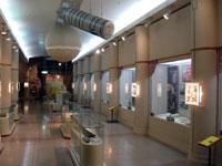 埼玉ピースミュージアム(埼玉平和資料館)・写真