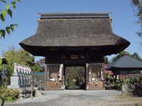 華台山童子堂(札所22番)・写真