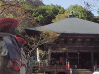 松風山音楽寺(札所23番)・写真