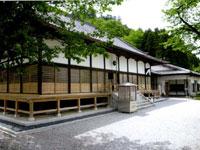 万松山円融寺(札所26番)・写真
