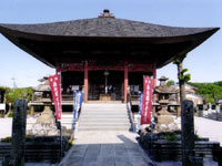 小川山語歌堂(札所5番)・写真