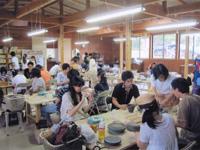 陶芸体験工房『一隅舎』ichigu−sha・写真
