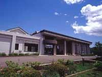 毛呂山町歴史民俗資料館・写真