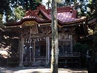 城峯山キャンプ場・写真