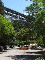 将門の滝オートキャンプ場 鈴加園・写真