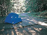 月川荘キャンプ場・写真