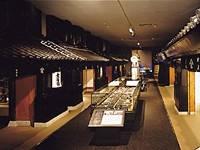 川越市立博物館・写真