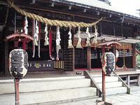 鷲宮神社・写真
