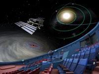 さいたま市青少年宇宙科学館・写真
