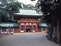 氷川神社・写真
