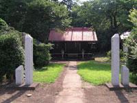 野々宮神社・写真