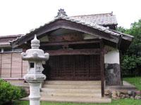 満蔵寺・写真