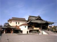 成田山川越別院本行院・写真