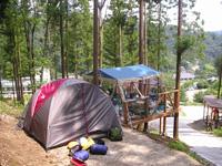 満願ビレッジオートキャンプ場・写真