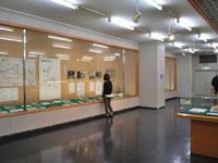 羽生市立図書館・郷土資料館・写真
