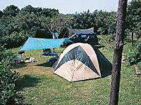 オートキャンプオーシャンビュー鴨川