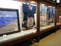 白浜海洋美術館・写真