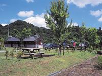 稲ヶ崎キャンプ場・写真