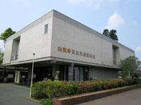 山武市歴史民俗資料館・写真