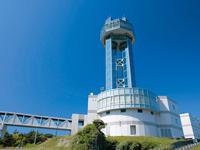 銚子ポートタワー・写真