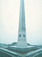 メキシコ記念塔・写真