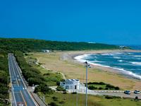 君ケ浜海岸・写真