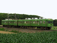 銚子電気鉄道・写真