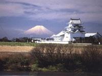 千葉県立関宿城博物館・写真