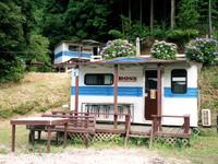 勝浦つるんつるん温泉直営オートキャンプ場・写真