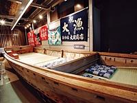 浦安市郷土博物館・写真