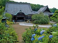 観福寺・写真
