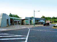 道の駅 くりもと 紅小町の郷・写真
