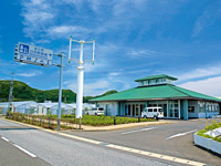 道の駅 白浜野島崎・写真