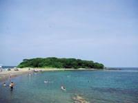 沖ノ島・写真