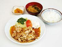 大栄パーキングエリア(下り)
